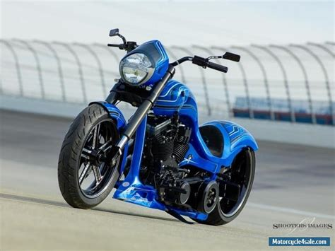 2015 Harley-davidson Street Fighter For Sale In United States