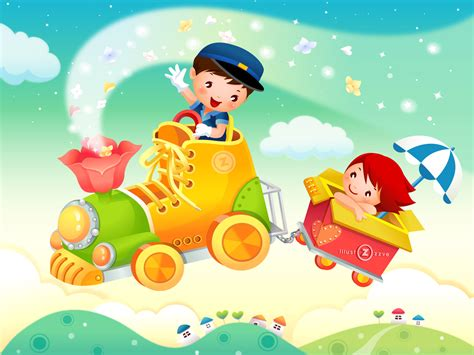 For Toddlers by For Children Wallpapers 1600x1200 243453