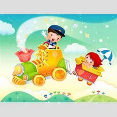 Children Background Wallpaper Wallpapersafari