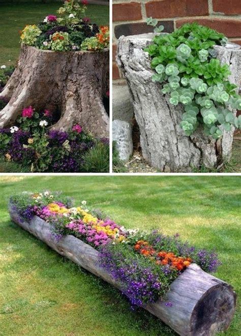 Kreative Ideen Für Blumentöpfe In Ihrem Garten! Archzinenet