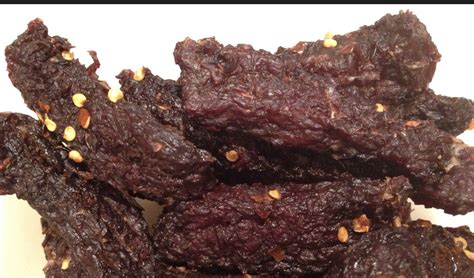 foto de Jerky Club of the Month Review Monthly Jerky So Good Blog