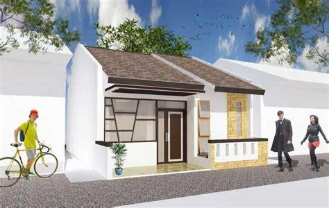 denah rumah sederhana tapi mewah jasa arsitek rumah