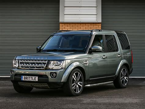 discovery  sdv  hse luxury  bhp  brittle