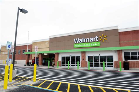 Niskayuna Walmart Market Store To Close  New York News