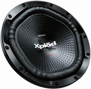 Sony Xplod Xs