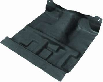 Oem Replacement Carpet by New Ford Full Size Truck Standard Cab Rubber And Vinyl