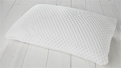 Pillows Uk by Best Pillows The Best Microfibre Memory Foam And