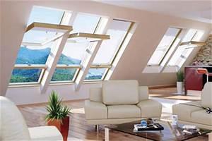 Fenetre De Toit Fixe : grande fenetre de toit fixe rev tements modernes du toit ~ Edinachiropracticcenter.com Idées de Décoration