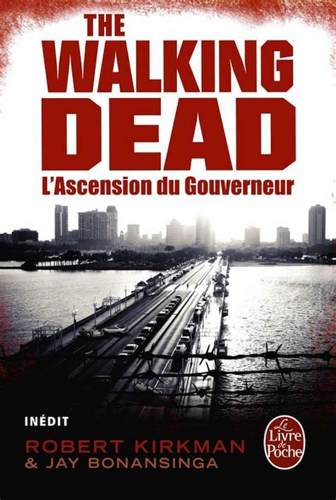 When Will Walking Dead Resume by The Walking Dead Tome 1 L Ascension Du Gouverneur Robert Kirkman Myprettybooks