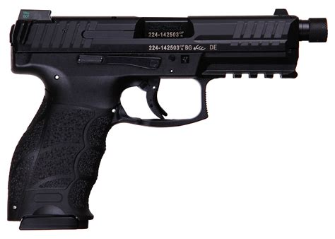 HECKLER AND KOCH (HK USA) VP9 Tactical 700009TLEA5 at Roy ...