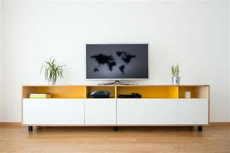 bureau 120 cm meuble sur mesure pour le séjour et les pièces de vie
