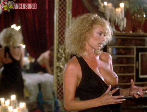 Naked Sybil Danning In Howling Ii Your Sister Is A Werewolf