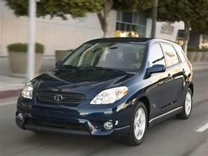 2008 Toyota Matrix Models  Trims  Information  And Details