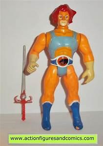 Thundercats LION-O 1985 LJN vintage sword of omens action ...
