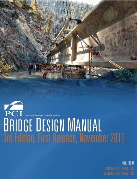 bridge design manual mnl   precastprestressed
