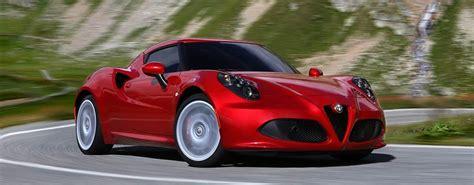 Alfa Romeo 4C gebraucht kaufen bei AutoScout24