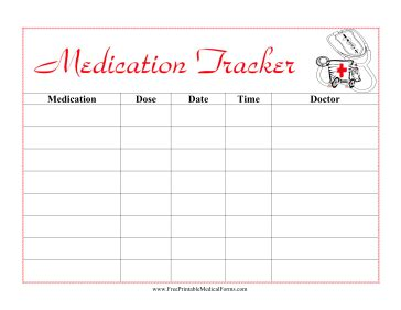 5 Best Images Of Free Printable Medication Schedule. Skills Of A Sales Associate Template. Ms Word Pamphlet Template. Ms Word Professional Letter Template. Benchmark Capstone Project Change Proposal. Psychotherapy Progress Notes Template. Sample Warning Letter To Employee Template. Creating A Business Proposal For Investors. Birthday Calendar Template Download