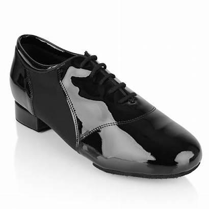 Shoes Dance Ballroom Pair Standard Tailwind Patent