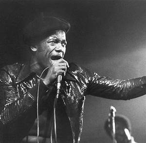It39s All Over Now Soul Legende Bobby Womack Stirbt Mit