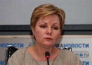 Galina Yurievna Gagarina - Pics about space