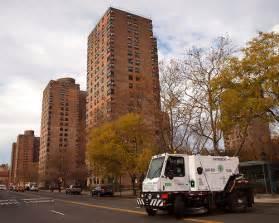 Apartments Harlem New York City Buildings