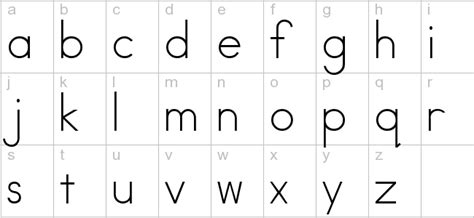 abc teacher font   images  bubble