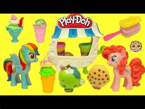playdoh food breakfast maker molds playset play doh