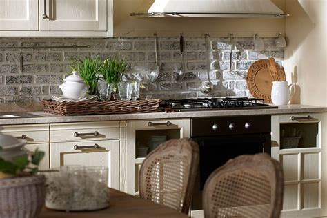 Kitchen Designed Comfort by Exclusive Italian Kitchen With Modern Comfort And Vintage