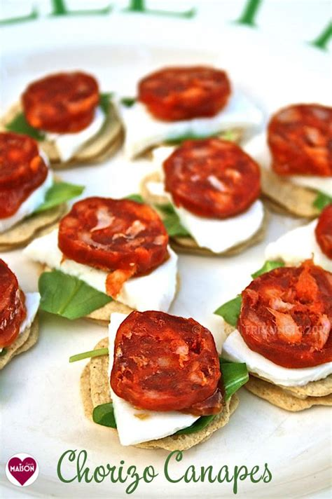 easiest canapes best 25 easy canapes ideas on salmon canapes