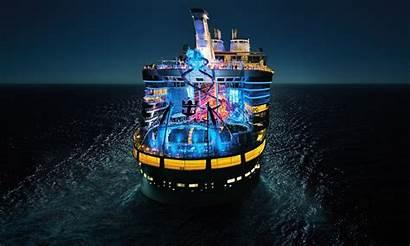 Seas Harmony Cruise Ship Royal Symphony Educational