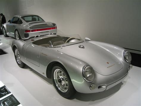 More listings are added daily. 1955 Porsche 550 Spyder - Pictures - CarGurus