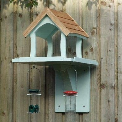 unusual bird tables double click   image  view