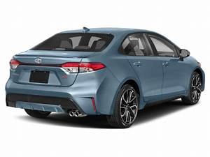 2020 Toyota Corolla Hybrid Xse Cvt  Natl   Prices  Sales