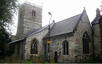 Churches Oldest York Liberal Ugliest England Bishophill