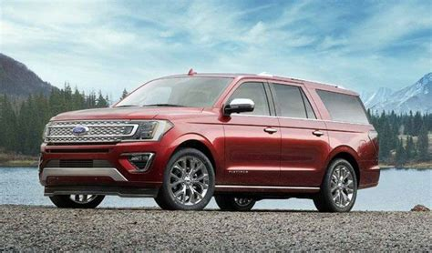 2019 Ford Expedition  Ford Fans Reviews