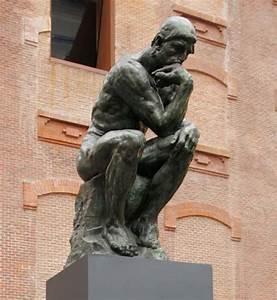 The Thinker | Rodin Museum