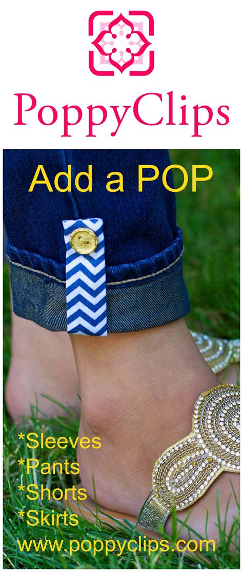 Cute fashion clips use magnets to add fun detail to shirt ...