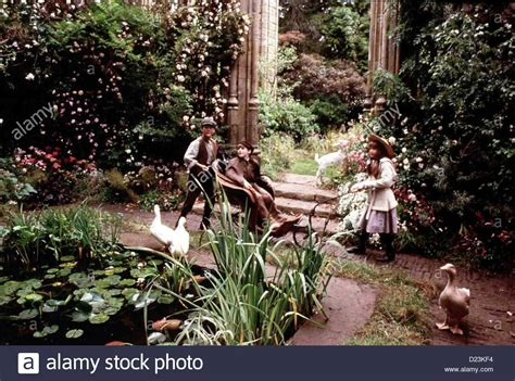 Der Geheime Garten Secret Garden, Andrew Knott, Kate