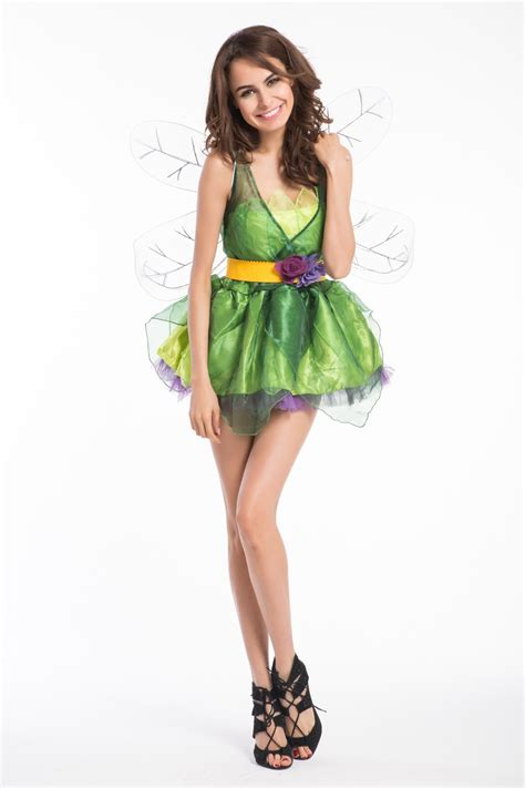 Fucking In A Tinkerbell Costume Wild Anal