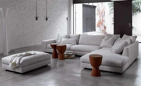 canapé d angle cuir gris anthracite canapé d angle cuir gris anthracite 16 idées de