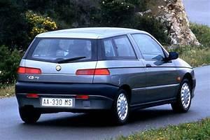 Alfa Romeo 145 : 1994 alfa romeo 145 related infomation specifications weili automotive network ~ Gottalentnigeria.com Avis de Voitures