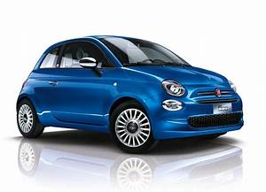 Fiat 500 Gets A Special Edition Called Mirror