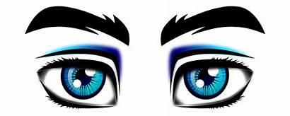 Clipart Eye Boy Boys Transparent Eyes Eyebrow