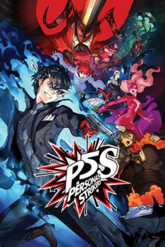The game is a crossover between koei tecmo's dynasty warriors franchise and. Persona 5 Strikers: i protagonisti del musou nel nuovo ...