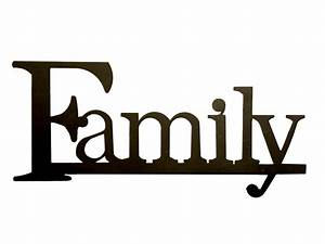 Word Family Clipart - Clipart Suggest