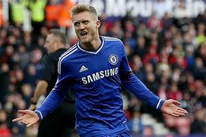 GIF: Andre Schurrle's Amazing Goal Pulls Chelsea Back to 2 ...