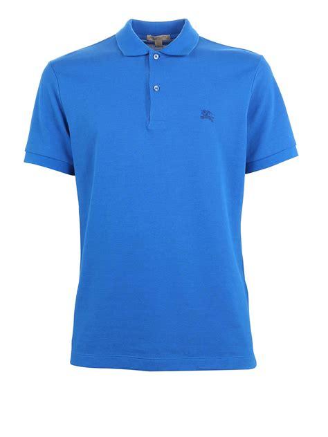 polo bag original cotton pique polo shirt by burberry polo shirts ikrix