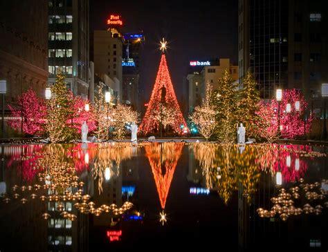 temple square christmas photowalk   time