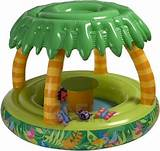 Pool toys for baby