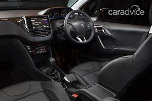 Peugeot 2008: pricing and specifications CarAdvice